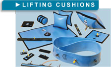 Lifting Cushions